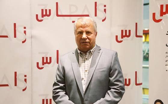 علی پروین