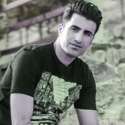محسن لرستانی