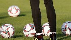 استعدادیابی فدراسیون فوتبال شروع شد