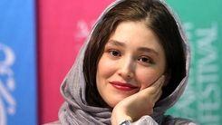 ست جنجالی فرشته حسینی با بازیگر معروف!+تصاویر دیده نشده
