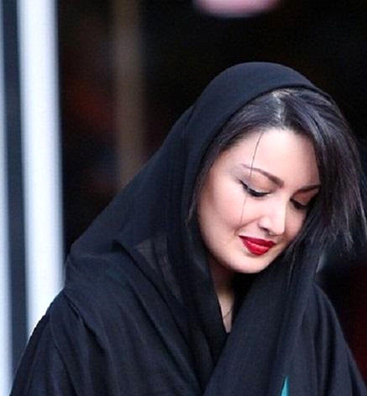 عکس لورفته از عروسی شیلا خداداد فضای مجازی را پرکرد