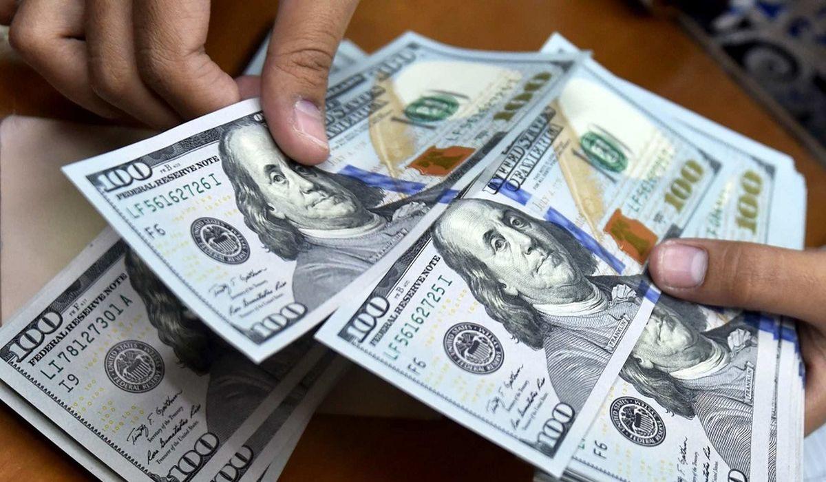 قیمت دلار امروز دوشنبه 22 دی 99 / قیمت دلار در بازار روند نزولی پیدا کرد + جدول