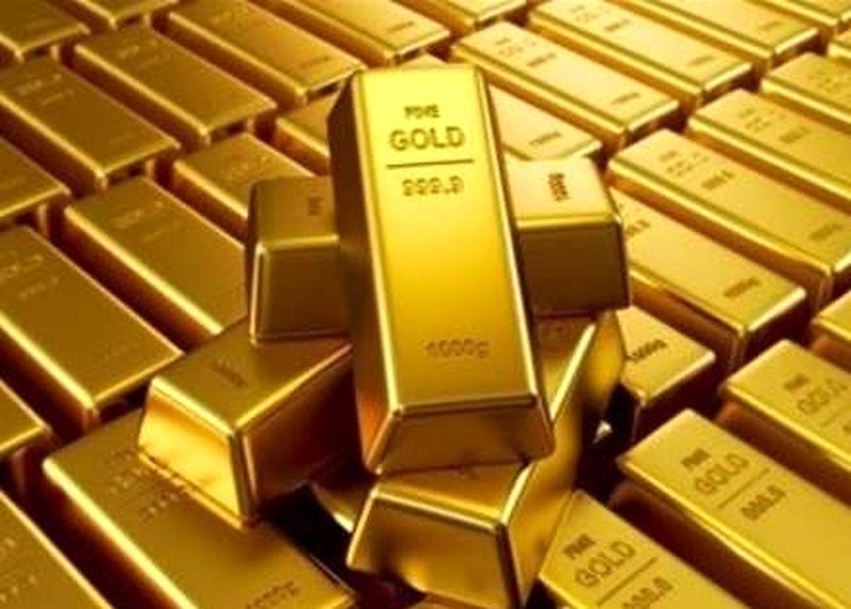 قیمت طلا 25 فروردین 1400 اعلام شد
