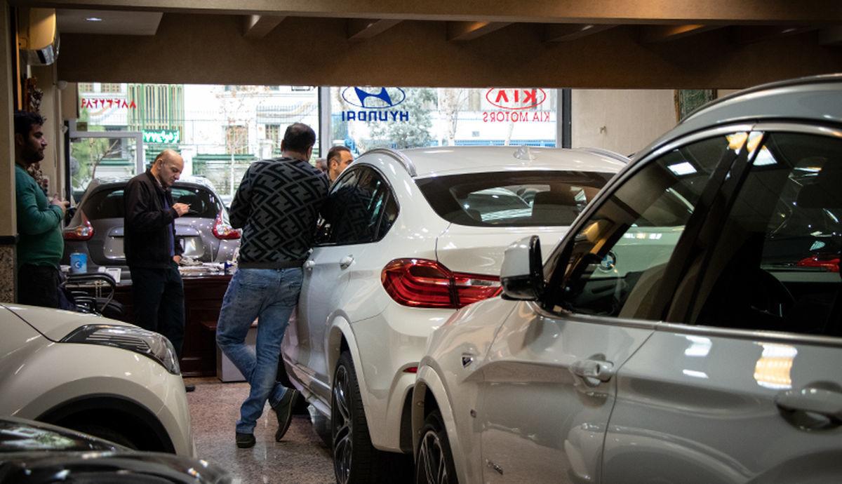 چگونه یارانه خودرو بگیریم؟ +قیمت ها