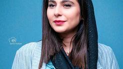 ترس مردم از رعنا آزادی ور بازیگر سریال زخم کاری / عکس بازیگران سریال زخم کاری