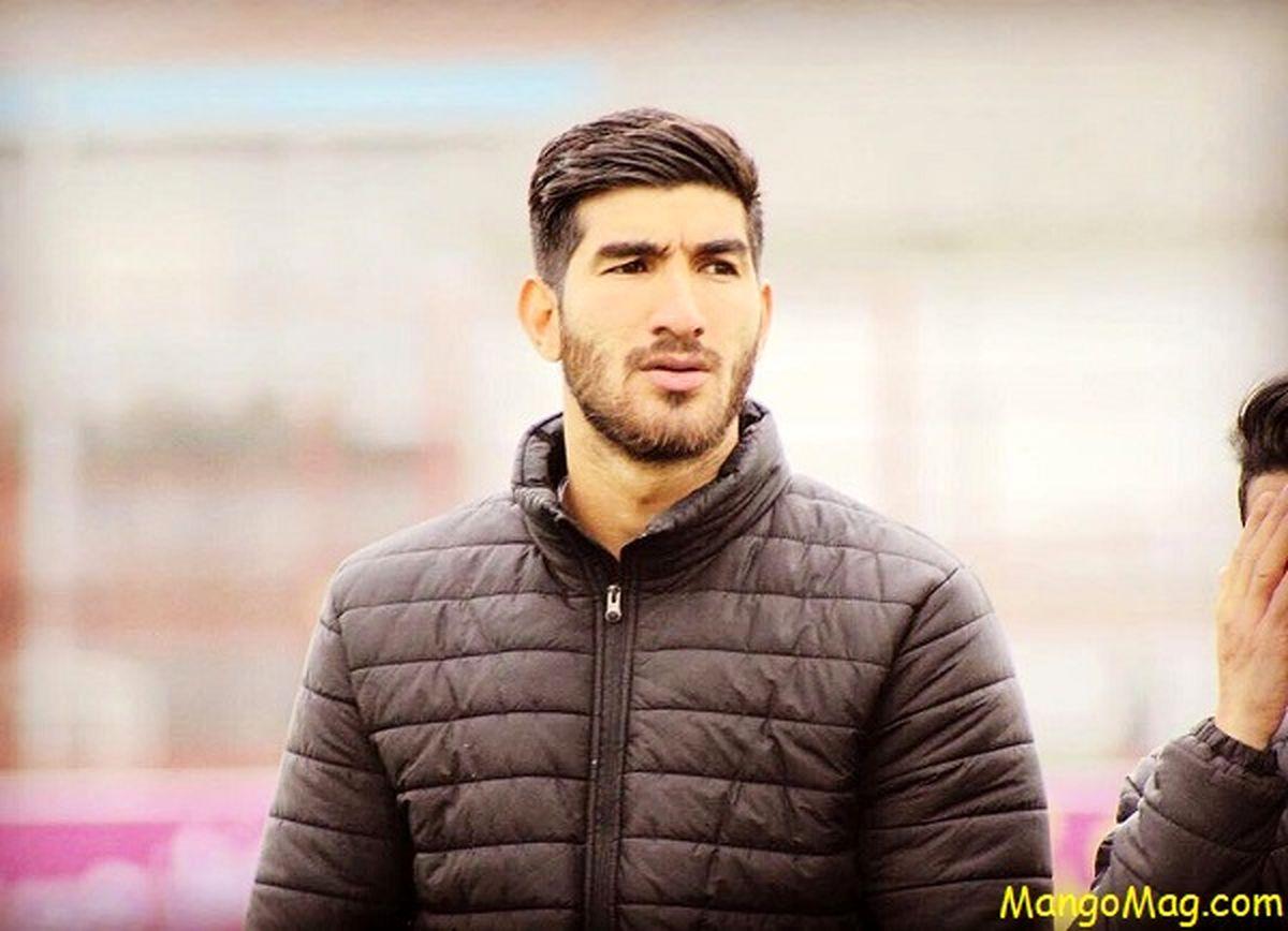 ناگفته های جدید از زندگی شهریار مغانلو فوتبالیست معروف