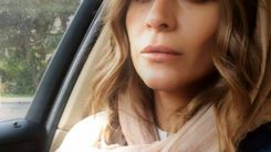 دعوای سحر دولتشاهی با راننده تاکسی +عکس