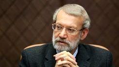 نامه علی لاریجانی به رهبر/ لاریجانی به رهبر انقلاب چه گفت؟