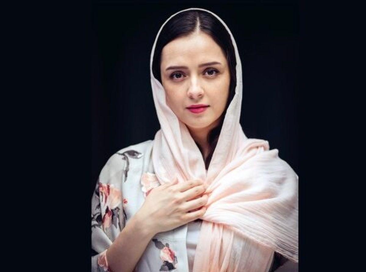 دیالوگ معروف ترانه علیدوستی در فیلم کنعان جنجال به پا کرد+فیلم دیده نشده