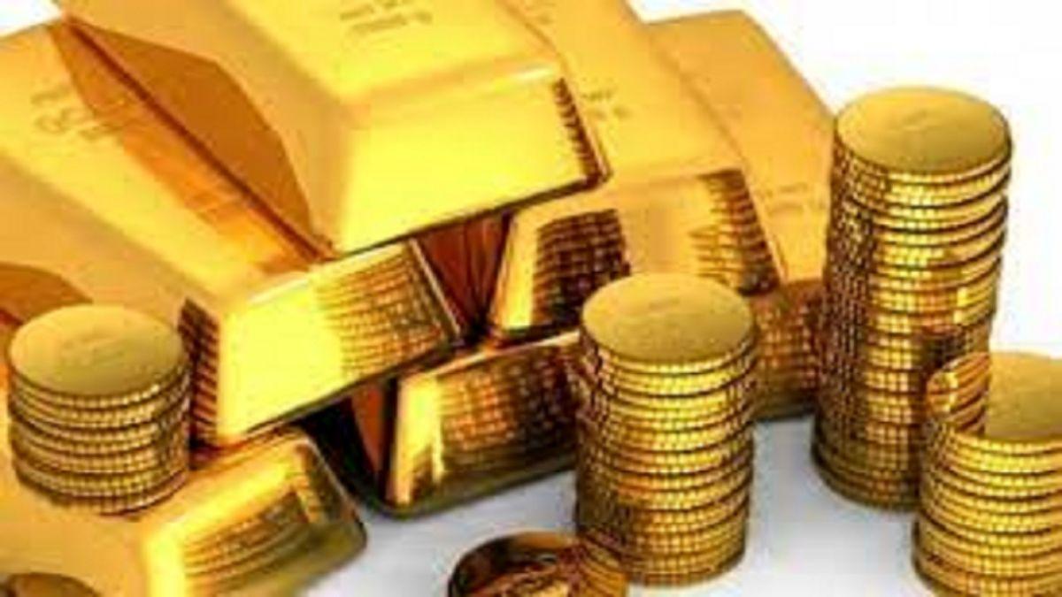 قیمت سکه در بازار  ۱۸ مهر