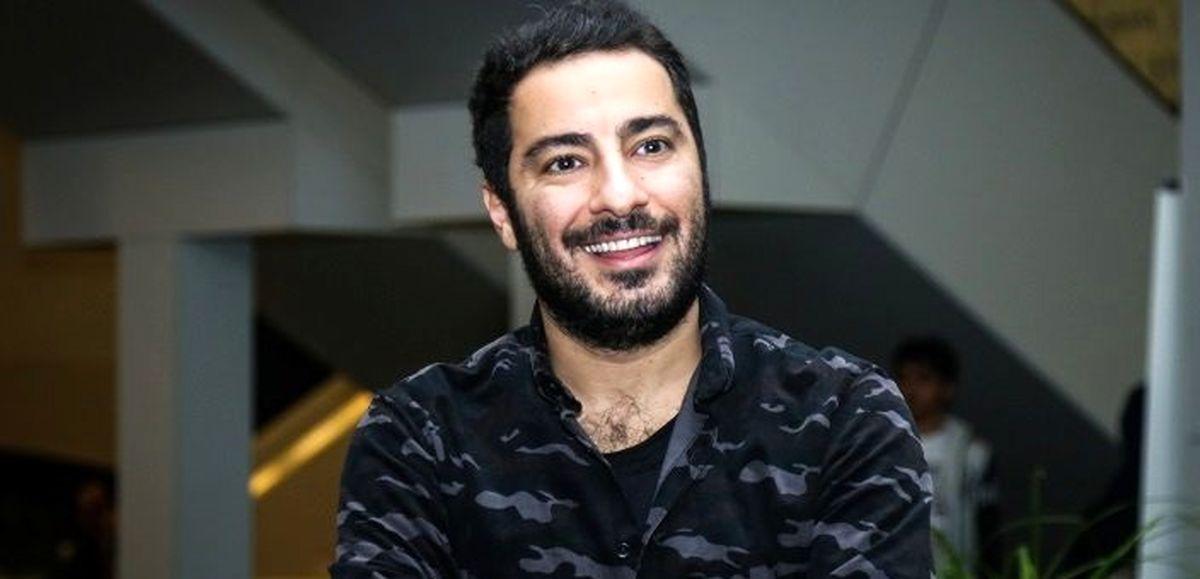 عکس دیده نشده از نوید محمد زاده در کنار طناز طباطبایی + جزئیات + عکس جنجالی