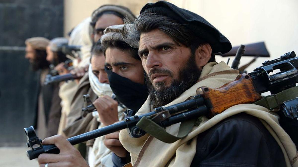 طالبان افغان ها را فراری دادند/ افغان ها به ایران پناه آوردند