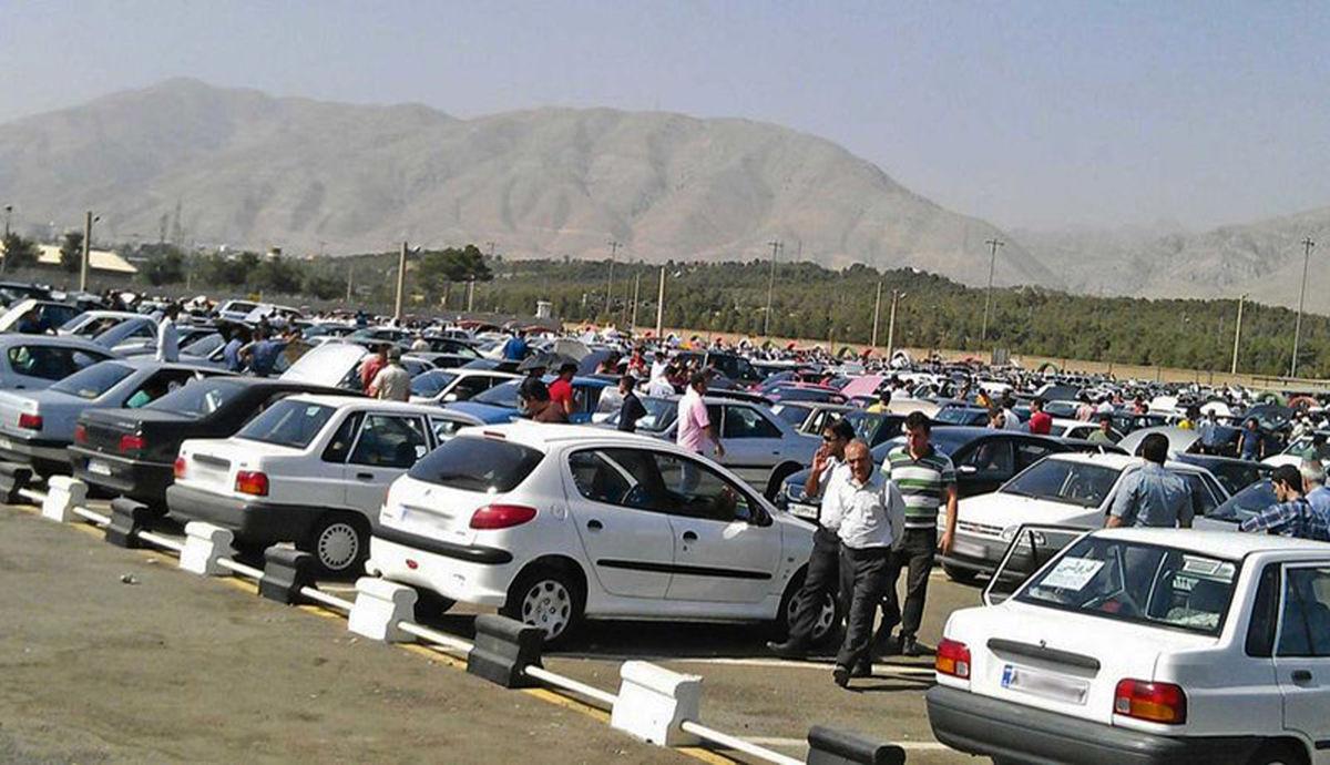 خبر مهم درباره روش جدید قیمتگذاری خودرو