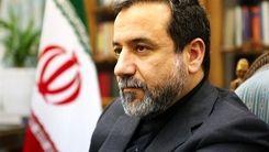 حمله ضد انقلاب ها به نماینده ایران در وین /عراقچی مورد حمله قرار گرفت