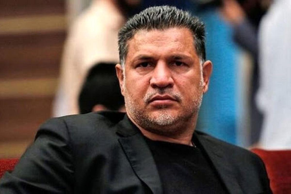 علی دایی در بیمارستان بستری شد/بیماری شهریار فوتبال ایران  چیست؟+ عکس