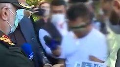 خبر فوری/پلیس راهور تهران را با چاقو زدند+فیلم لو رفته