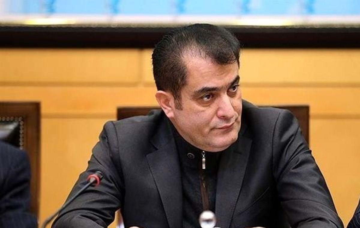 خبر فوری/دستگیری رئیس هیات مدیره استقلال؛به چه جرمی دستگیر شد؟