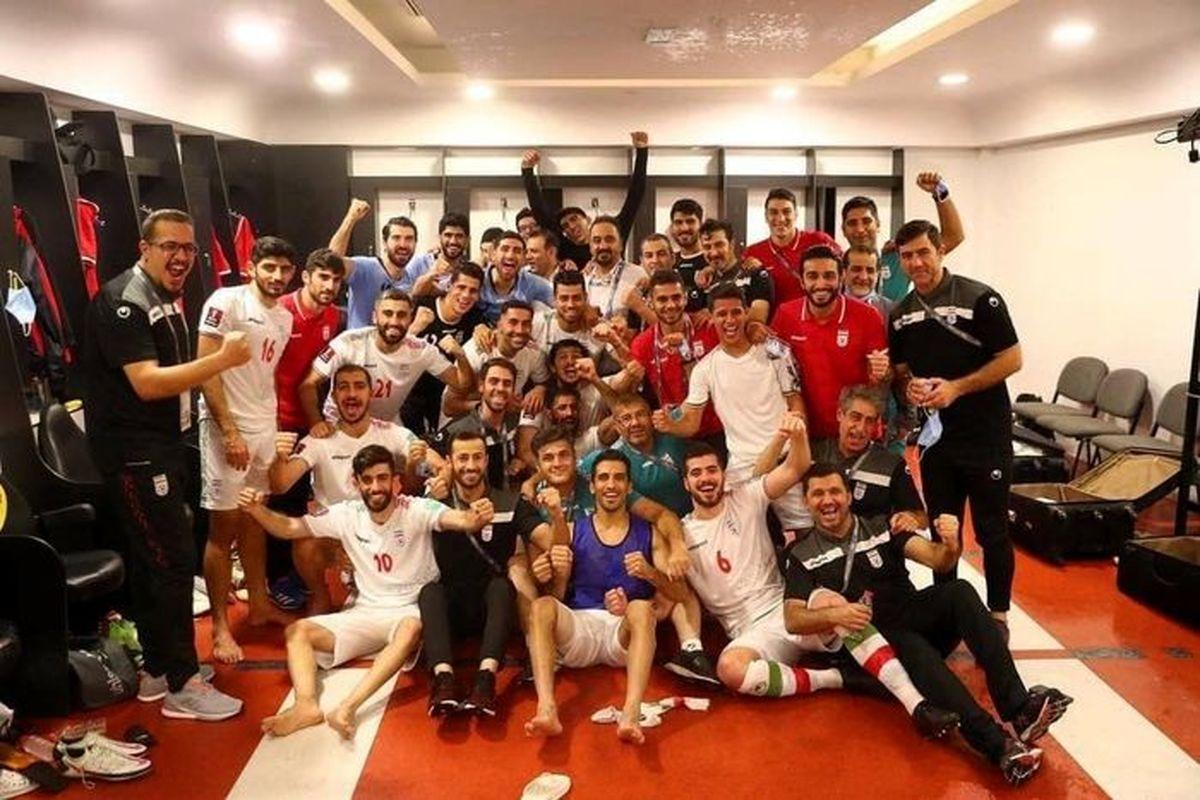 پاداش تیم ملی برای برد مقابل بحرین چیست؟