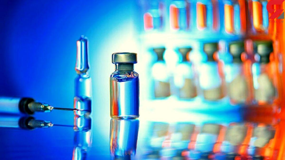 کدام واکسن به کودکان تزریق می شود؟