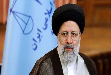 ابراهیم رئیسی برای انتخابات 1400 ثبت نام کرد