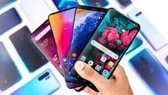 قیمت گوشی موبایل در دیجی کالا  + جدول