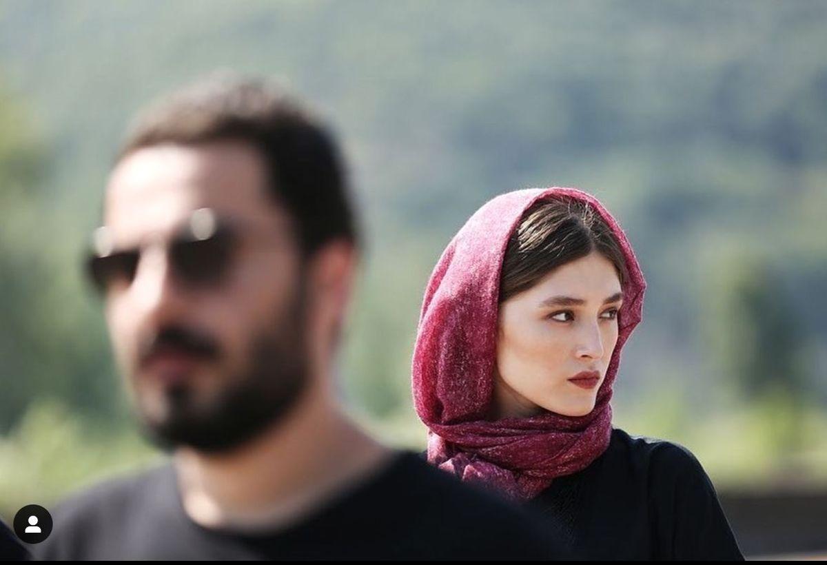 نوید محمدزاده و فرشته حسینی ازدواج کردند؟