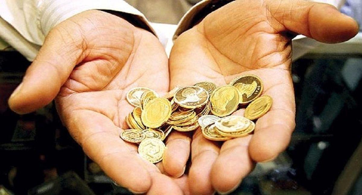 آخرین قیمت سکه امروز 14 اردیبهشت اعلام شد+جدول قیمت