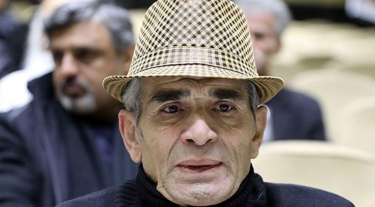 محمد شیری: پروتکل ها را رعایت کردم اما کرونا گرفتم!+فیلم دیده نشده