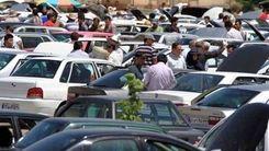 فرصت امروز قیمت خودرو / ریزش شدید قیمت خودرو