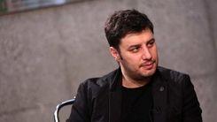 استایل خاص مالک سریال زخم کاری+ تصاویر جواد عزتی در سریال جدیدش