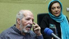 محسن قاضیمرادی دیگر نمیتواند حرف بزند