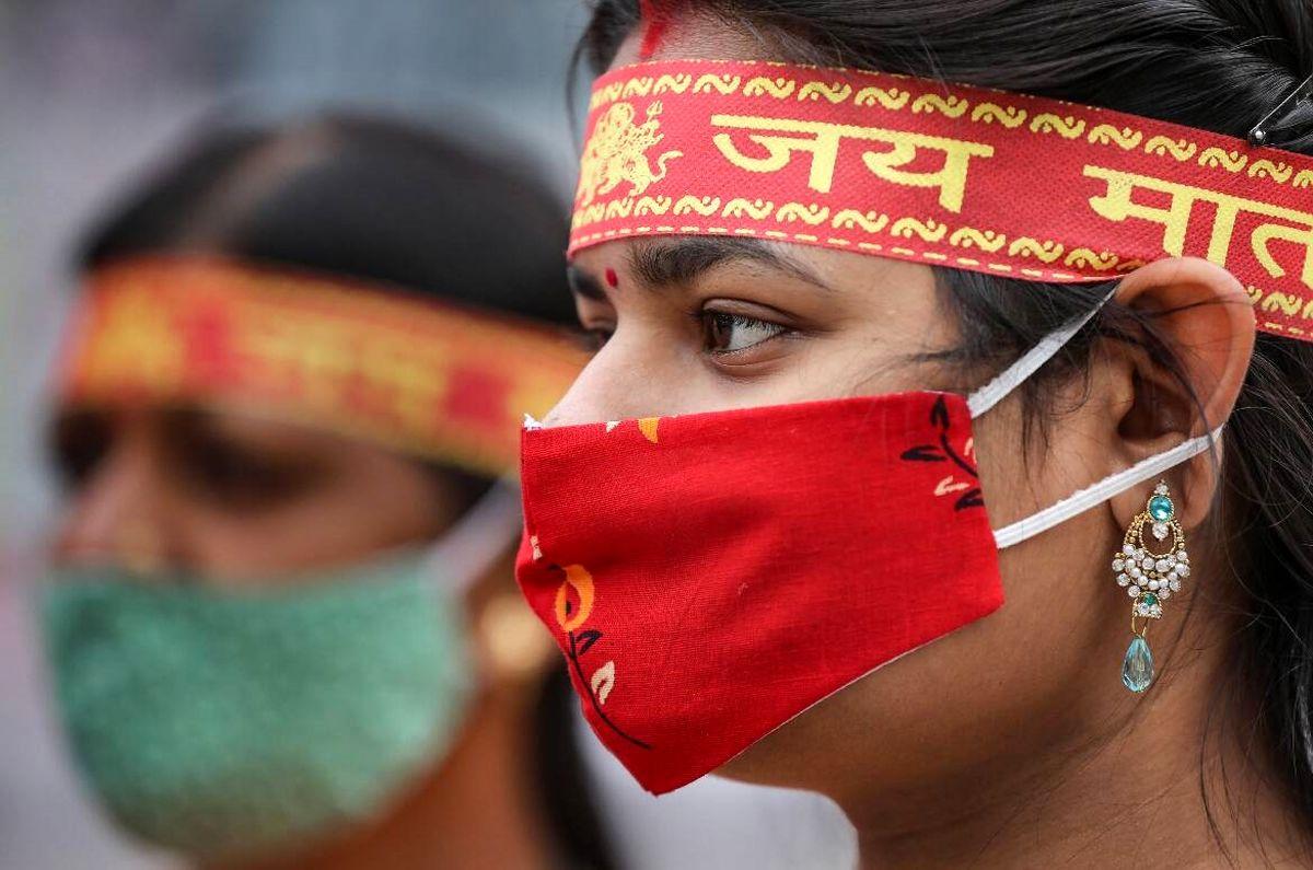 کرونای هندی در راه ایران