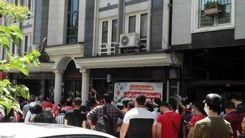 اخطار به هواداران؛ جریمه سنگین تجمع مقابل فدراسیون
