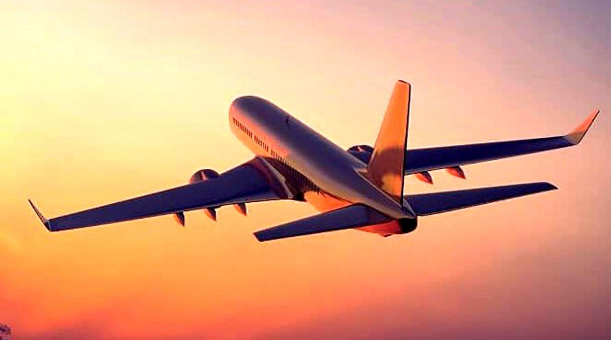 وضعیت قیمت بلیط هواپیما در ایام نوروز!+جزئیات