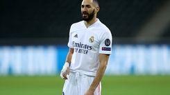 بهترین بازیکن هفته لیگ قهرمانان اروپا چه کسی است؟+عکس دیدنی