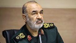 خبر خوش سردار سلامی درباره واکسن کرونا + جزئیات بیشتر کلیک کنید