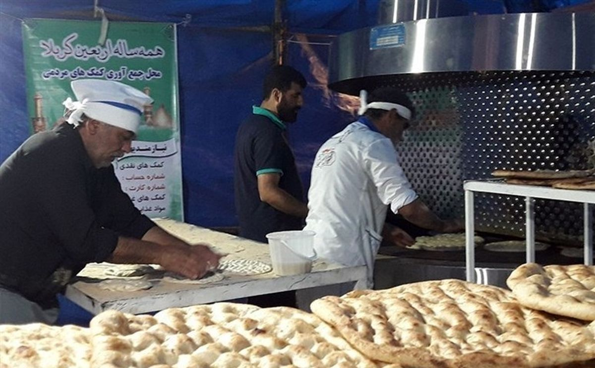 نان گران می شود؟ + فیلم