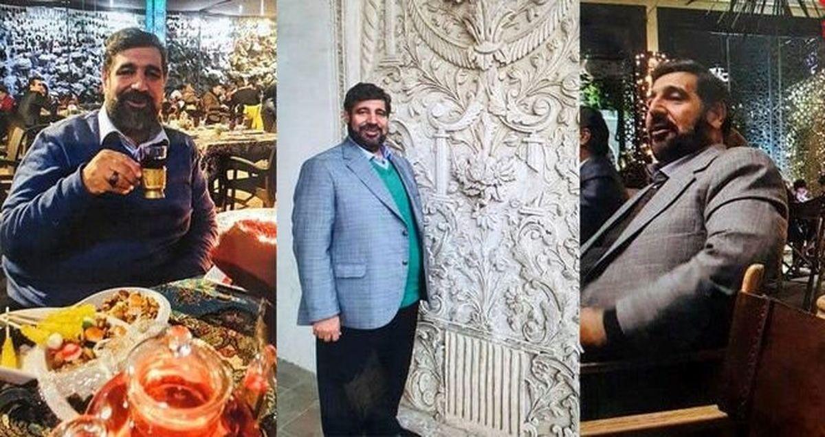 جنجال بر سر ورثه قاضی منصوری