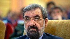 زمان مصاحبه محسن رضایی در تلویزیون اعلام شد+ساعت دقیق