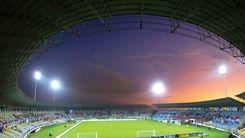ورزشگاه میزبان پرسپولیس در آسیا مشخص شد