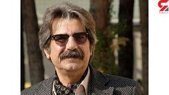 حال بازیگر سرشناس ایرانی بد است/ برایش دعا کنید + عکس