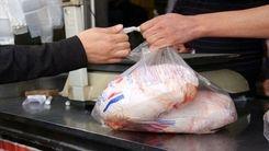 بازار قیمت مرغ در ماه رمضان به کجا رسید؟
