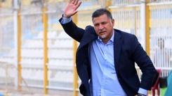 علی دایی به فوتبال بر می گردد؟