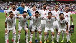 دعوای وحشتناک در رختکن تیم ملی عراق به خاطر ایران + جزئیات بیشتر