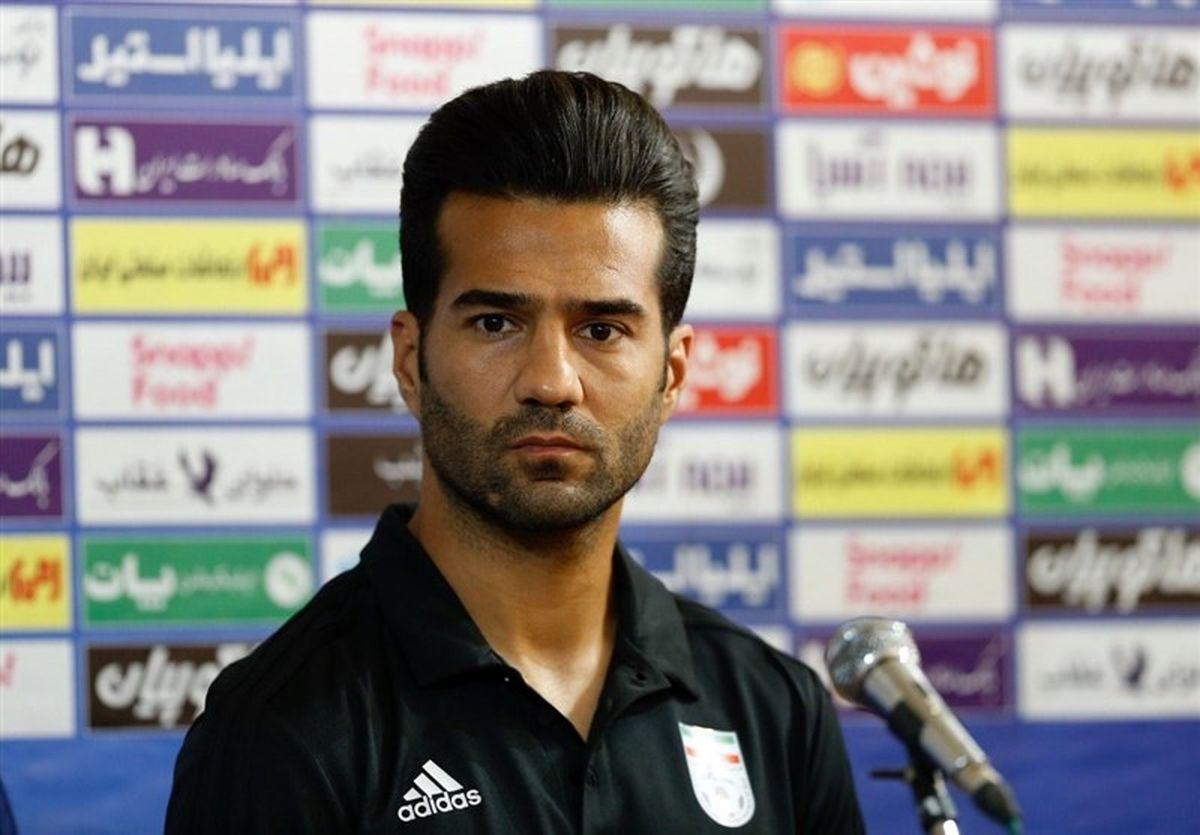 عکس مسعود شجاعی فوتبالیست معروف کنار زنان جوان دردسر ساز شد