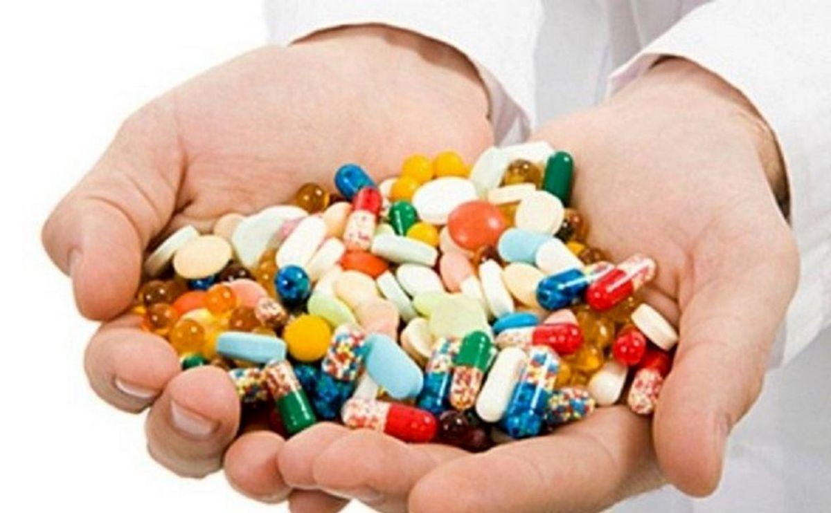 با این داروها خطر مرگ در کمین شما است!