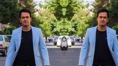 رودستی عجیب و غریب علی صادقی به حامد آهنگی+فیلم دیده نشده
