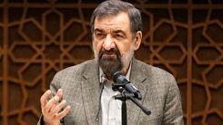 دغدغه محسن رضایی در مناظره انتخاباتی+جزئیات بیشتر