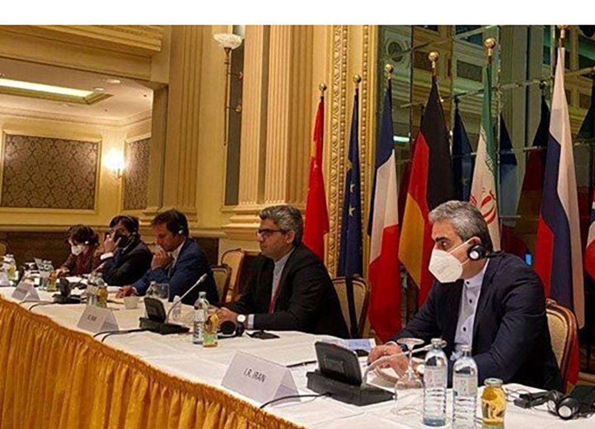استقبال کشورهای خلیج فارس از نزدیکی دیدگاههای ایران و ۱+۴+جزئیات بیشتر