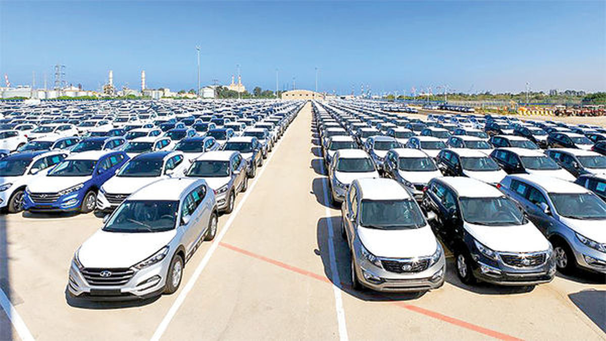 تصمیم مهم شورای نگهبان درمورد واردات خودرو